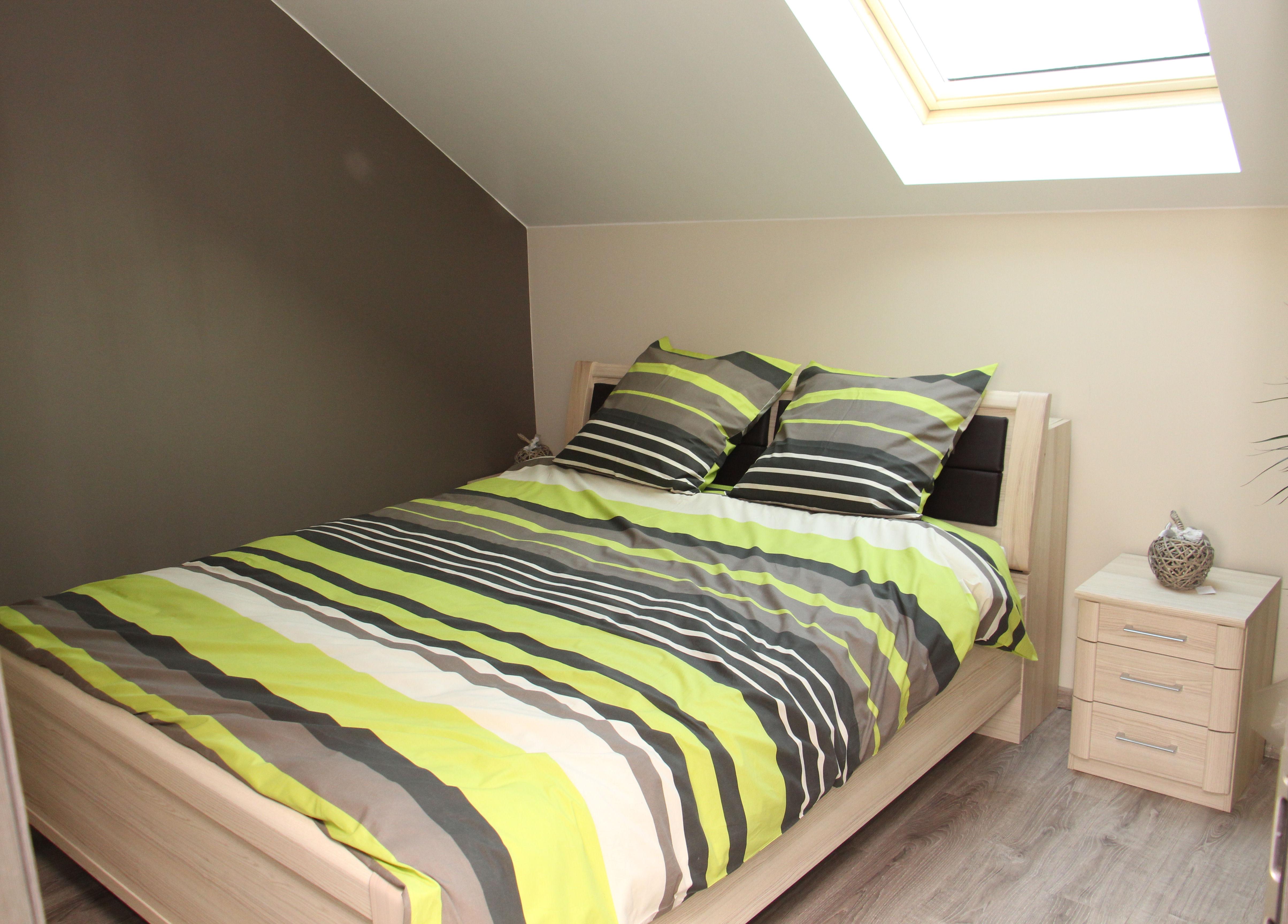 chambre gîte 1 lit