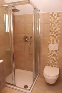 salle-de-bain chambre d'hôte 3 personnes