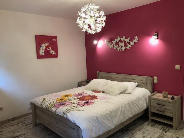 chambre tulipe 3P